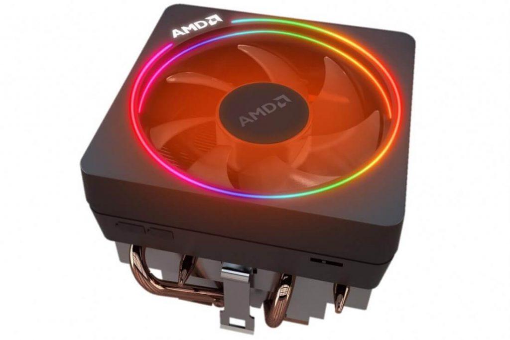Лучшие процессоры от Intel и AMD 2018