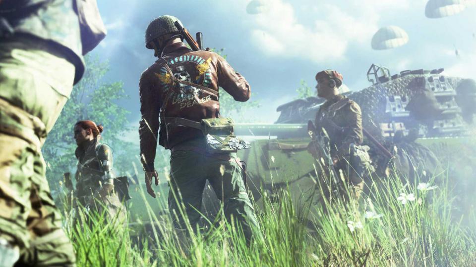 Battlefield 5: Дата выхода, трейлер и гемплей