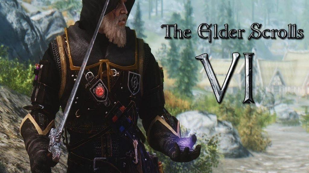 The Elder Scrolls 6: Что мы знаем