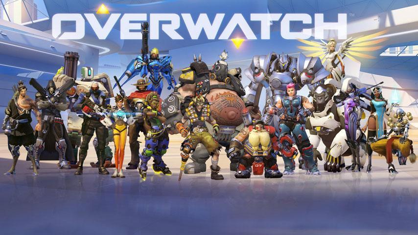 Словарь терминов Overwatch