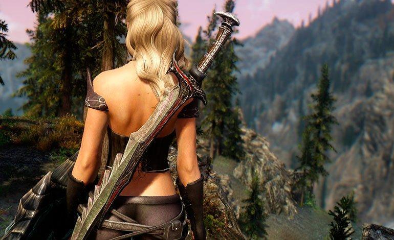 The Elder Scrolls 6: Новости о модах, городах и сюжете