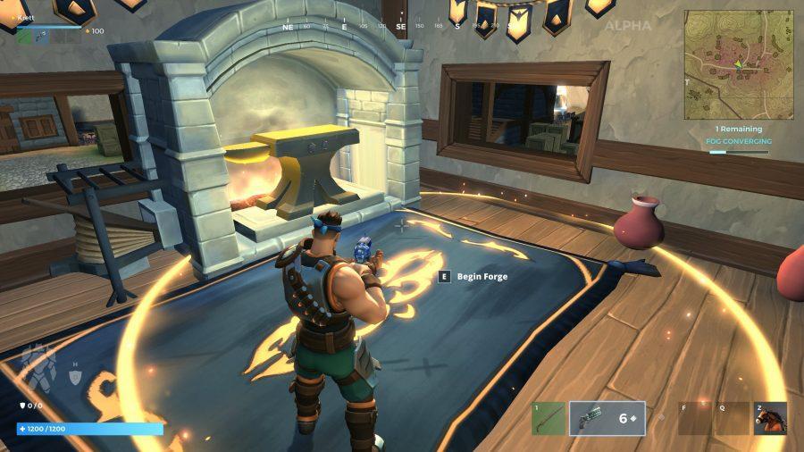 Realm Royale: Лучшее оружие для классов