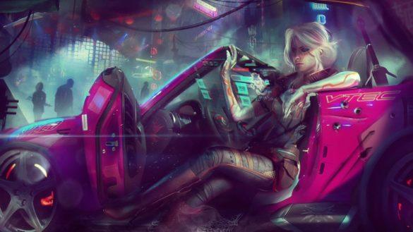 Cyberpunk 2077 Data Vyhoda Sistemnye Trebovaniya Novosti