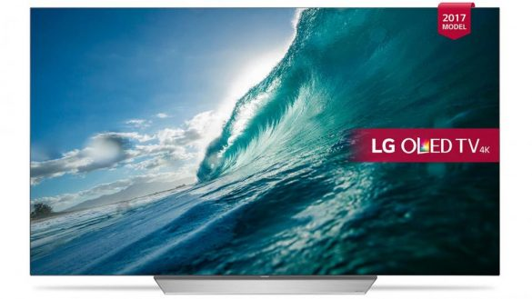 best_tv_-_lg_oled55c7v_review_-_front