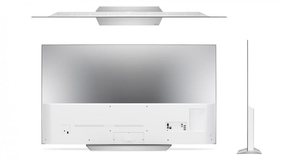 LG OLED55C7V Обзор