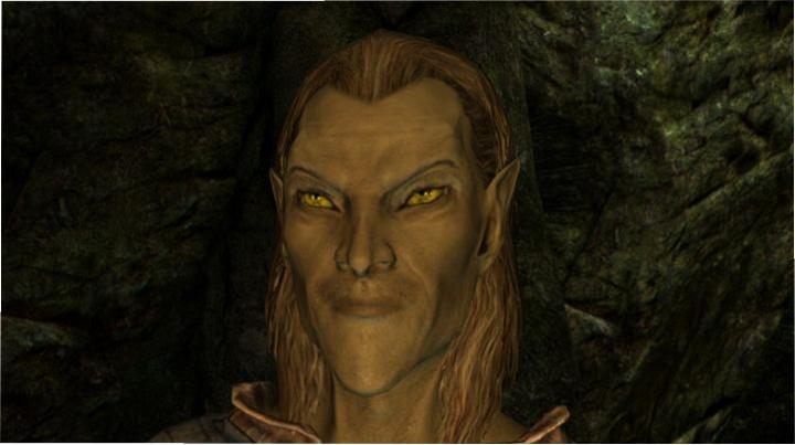 Расы Skyrim: Выбор и особенности