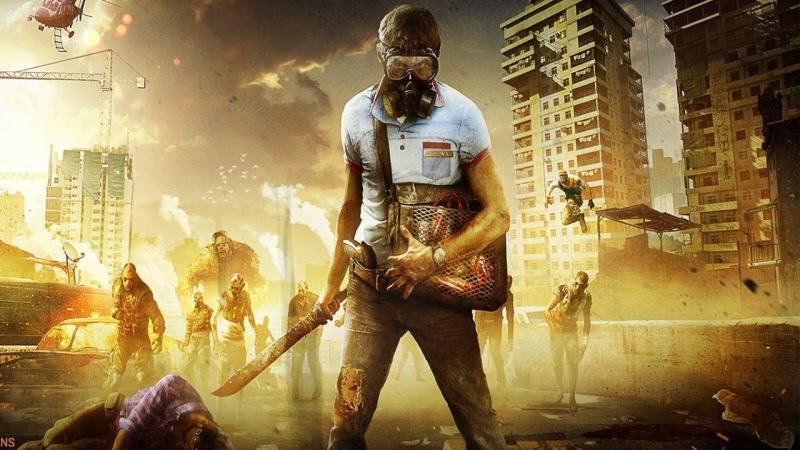 Dying Light 2 - геймплей и дата выхода