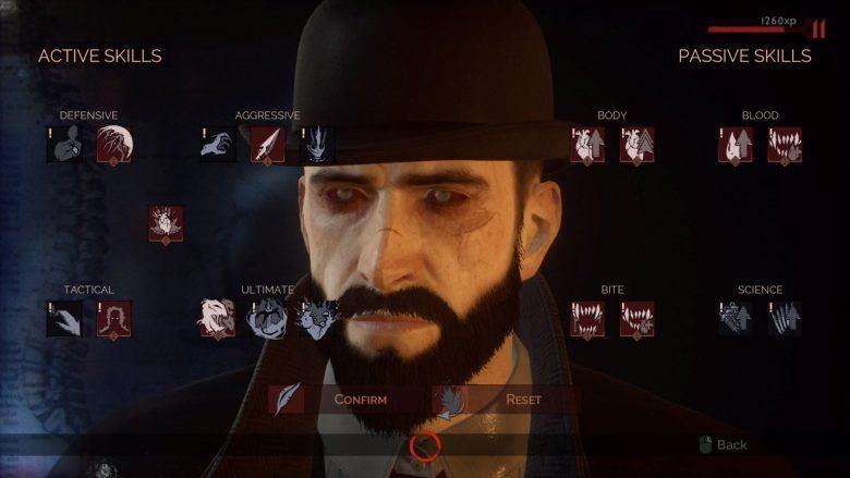 Vampyr обзор игры и сюжет
