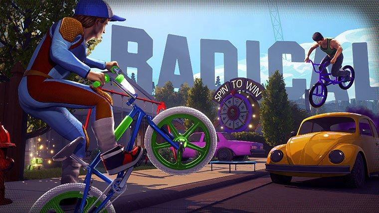 Radical Heights: Системные требования (PC)
