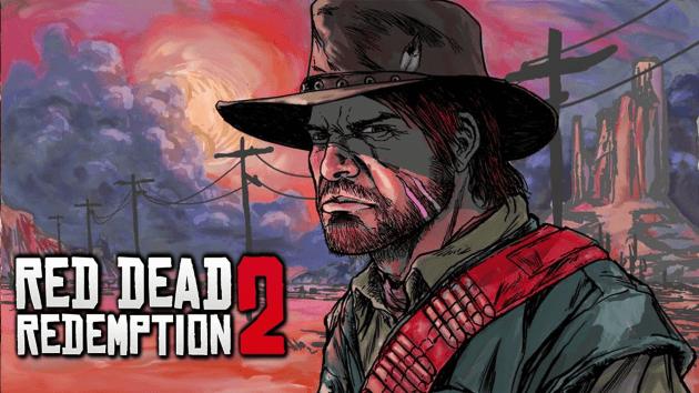 Red Dead Redemption 2: Геймплей и история
