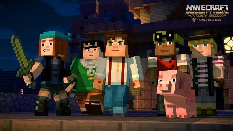 Minecraft читы, советы и хитрости