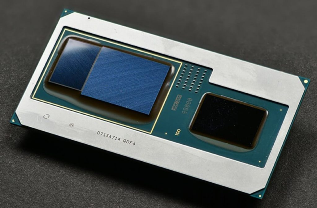 Intel Kaby Lake G Core i7-8705G обзор и тесты