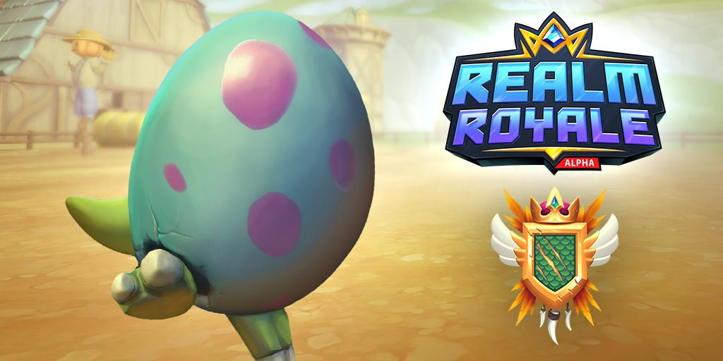 Realm Royale: Гайд для новичков