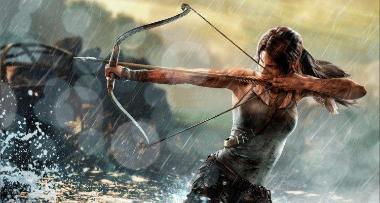 Shadow of the Tomb Raider: Новости, дата выхода и трейлеры