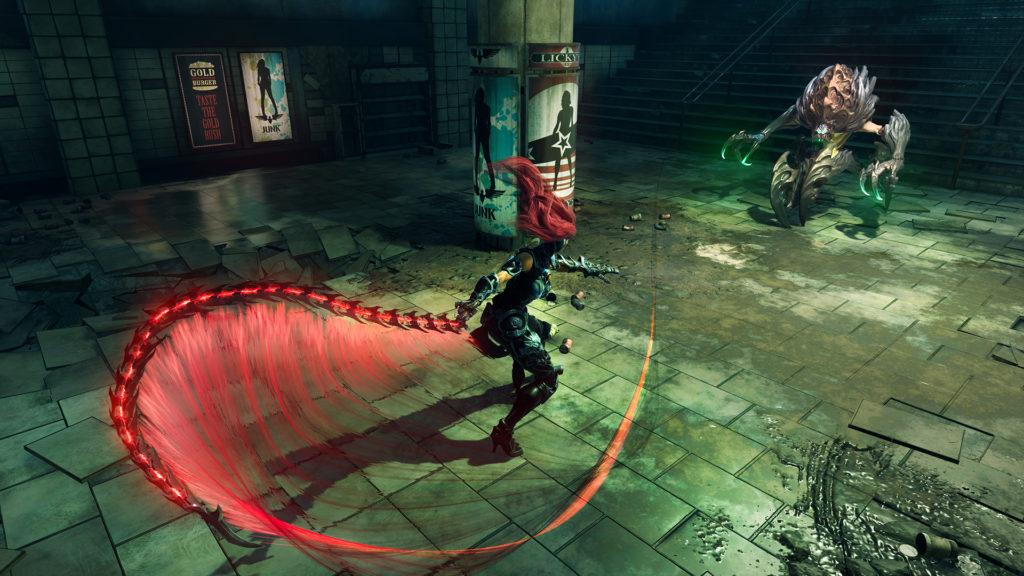 Darksiders III: Дата выхода и коллекционное издание