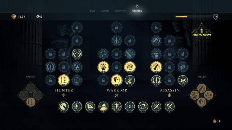 Assassin's Creed Odyssey: геймплей, трейлеры и новости