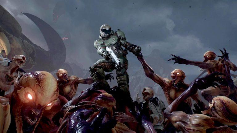 DOOM Eternal: Новости, геймплей, и дата выхода