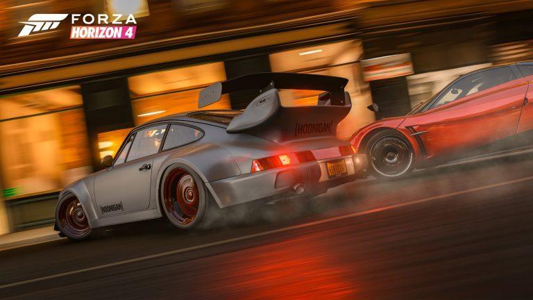 Forza Horizon 4: Новости, дата выхода, трейлер