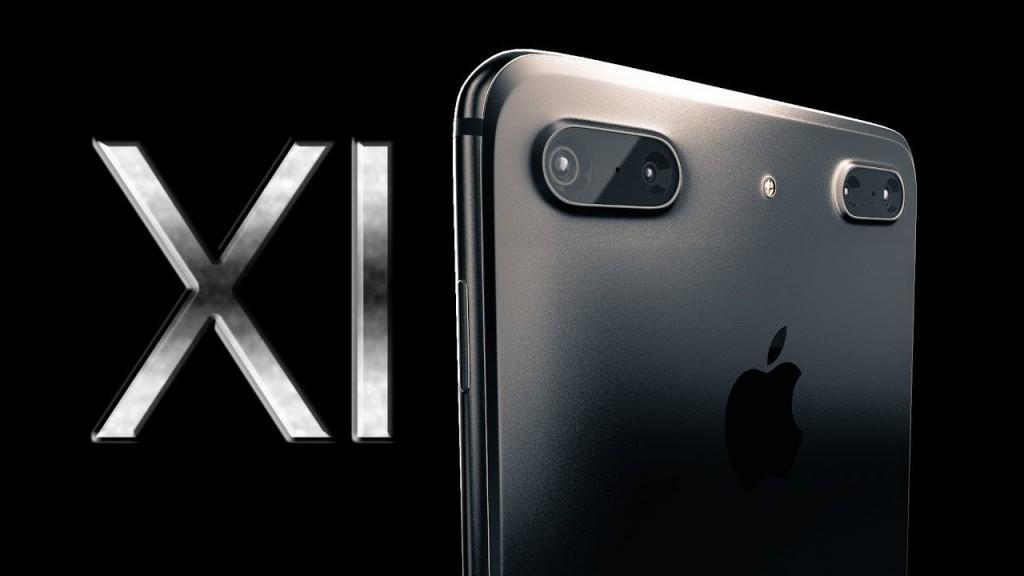 iPhone 11: Выход, фото и новости