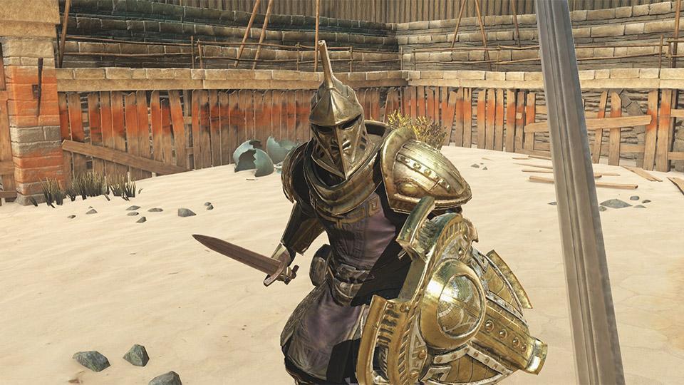 Elder Scrolls: Blades - Всё что нам известно