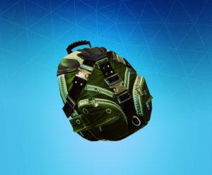 Стандартный рюкзак
