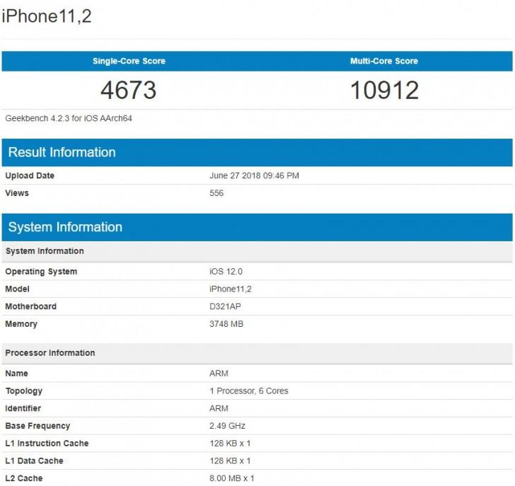 iPhone X Plus: Следующий флагман Apple