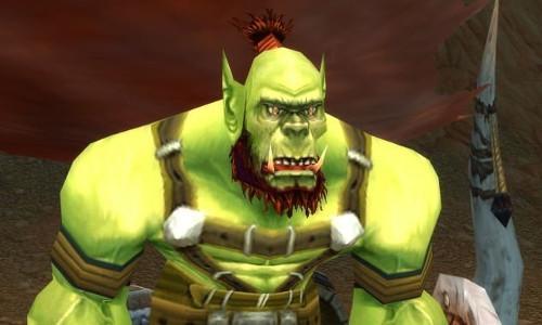 Лучшие персонажи World of Warcraft