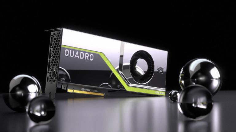 Nvidia Turing RTX 2080: Цена и характеристики