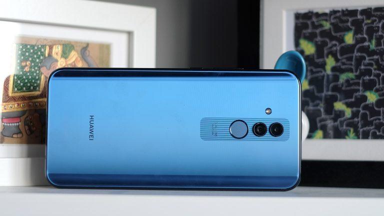 Huawei Mate 20 Lite - Характеристики и Цена