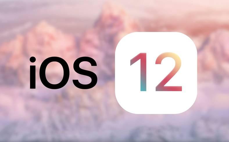 iOS 12: Новые функции для IPhone и IPad
