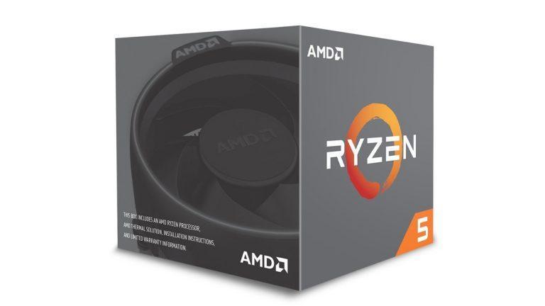 Лучшие CPU AMD Ryzen