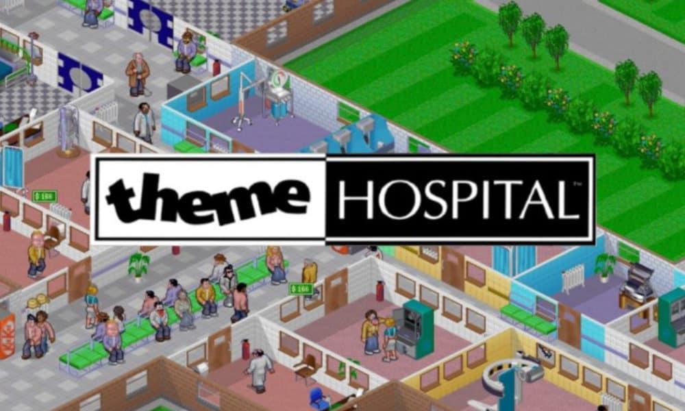 Theme Hospital: Читы