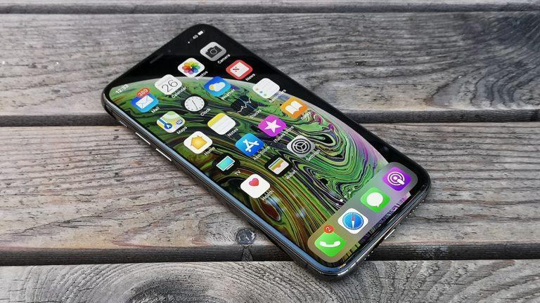iPhone XS Обзор
