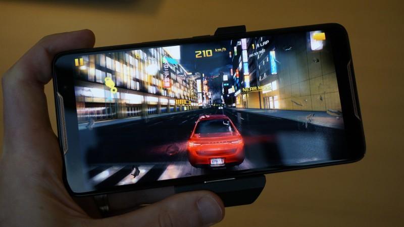 Asus ROG Phone Обзор