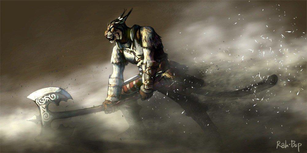 Лучшая броня Skyrim