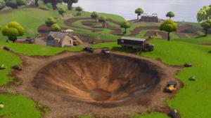 Fortnite 4 сезон : Изменения на карте, оружие и награды