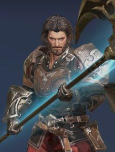 Мститель (Warlord)