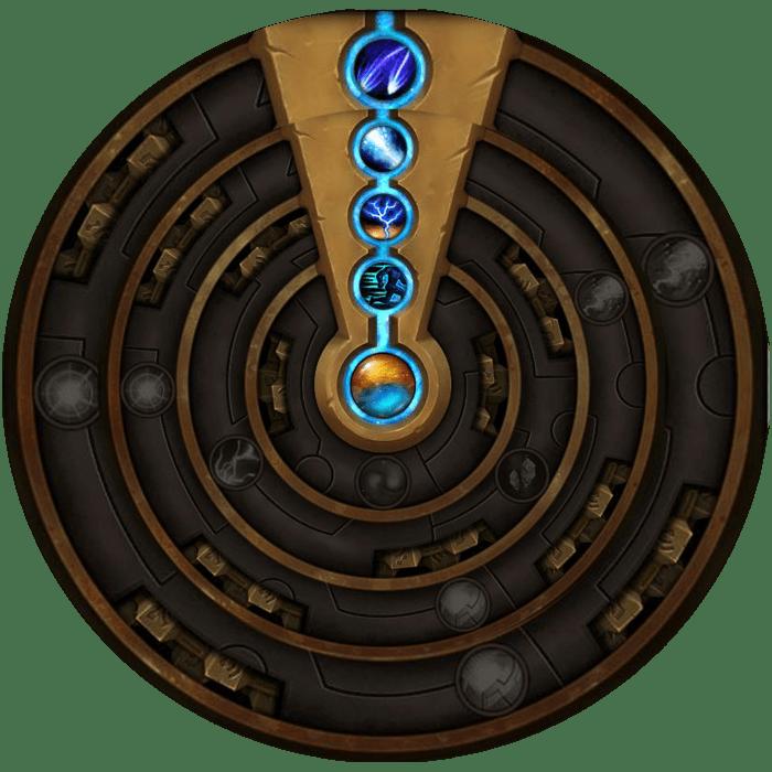 Азеритовые предметы в патче WoW 8.0.1