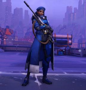 Капитан Амари