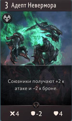 Адепт Невермора