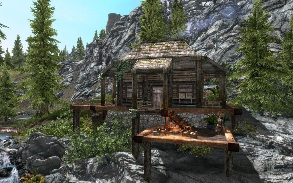 дом-в-фолкрите