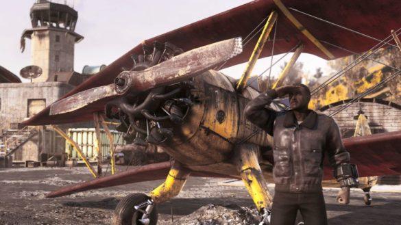 Fallout 76 Быстрые путешествия