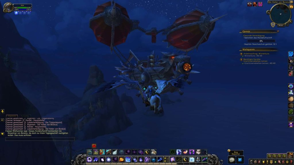 WoW-Patch-8.1-Luftschiff-Horde