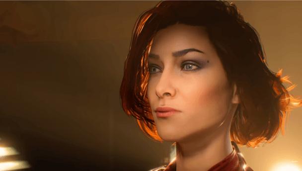 Scarlett Rhodes