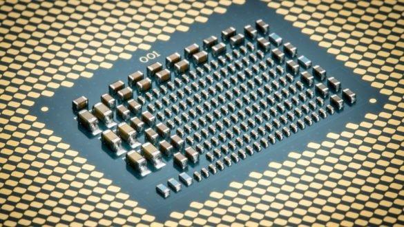 Intel Core i9-9900K Обзор