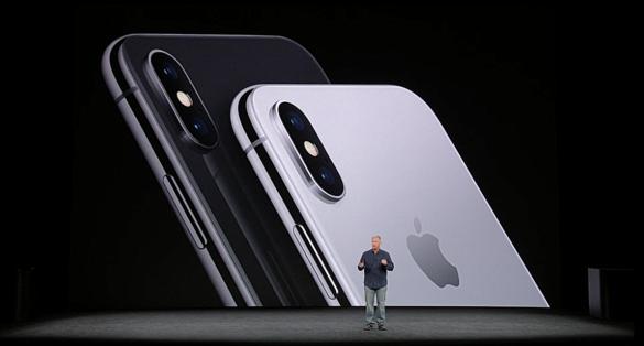 Что лучше iPhone XR или iPhone X