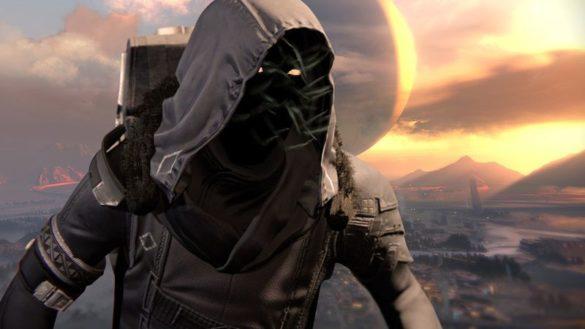 Где найти Ксура Destiny 2 в декабре