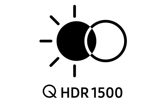 HDR Premium 1500