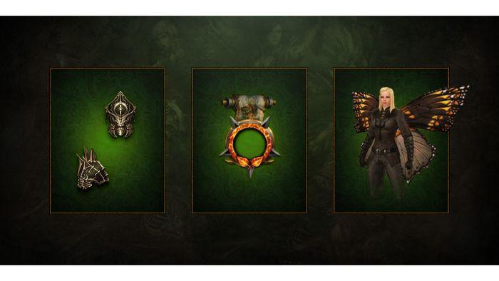 Diablo 3 Гайд по 16 сезону: Дата начала, награды и завоевание