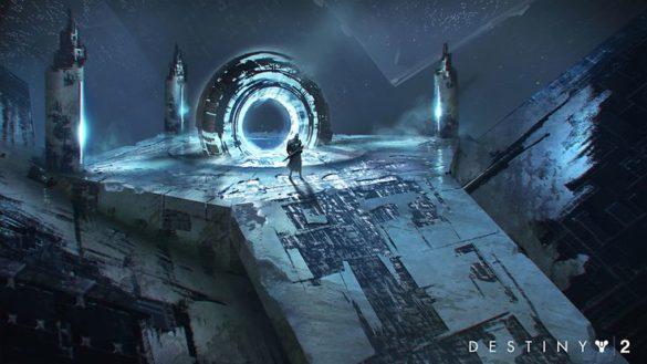 Расколотый Трон Destiny 2 Отвергнутые